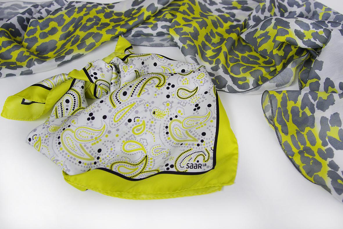 seidenschal bedrucken mit ihrem firmenlogo trico